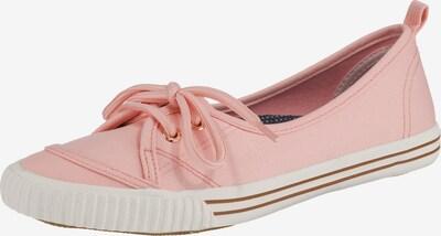 LUHTA Ballerinas in rosa, Produktansicht