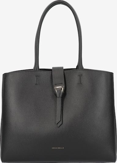 Coccinelle Tasche 'Alba' in schwarz, Produktansicht