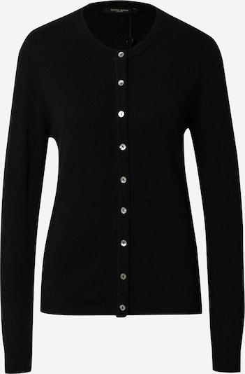 BRUUNS BAZAAR Cardigan 'Kayla Josse' in schwarz, Produktansicht