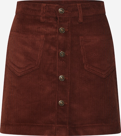ONLY Skirt in Brown, Item view