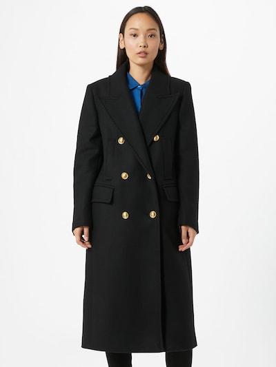 DRYKORN Mantel 'Worthing 2' in schwarz, Modelansicht