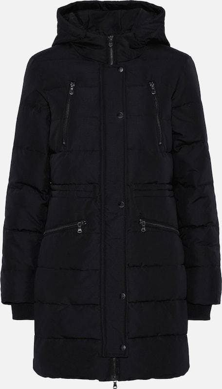 Y.A.S Daunenjacke 'ABIGAIL' in schwarz  Neue Neue Neue Kleidung in dieser Saison 6bc5f7
