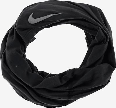 NIKE Sportski šal u crna / bijela, Pregled proizvoda