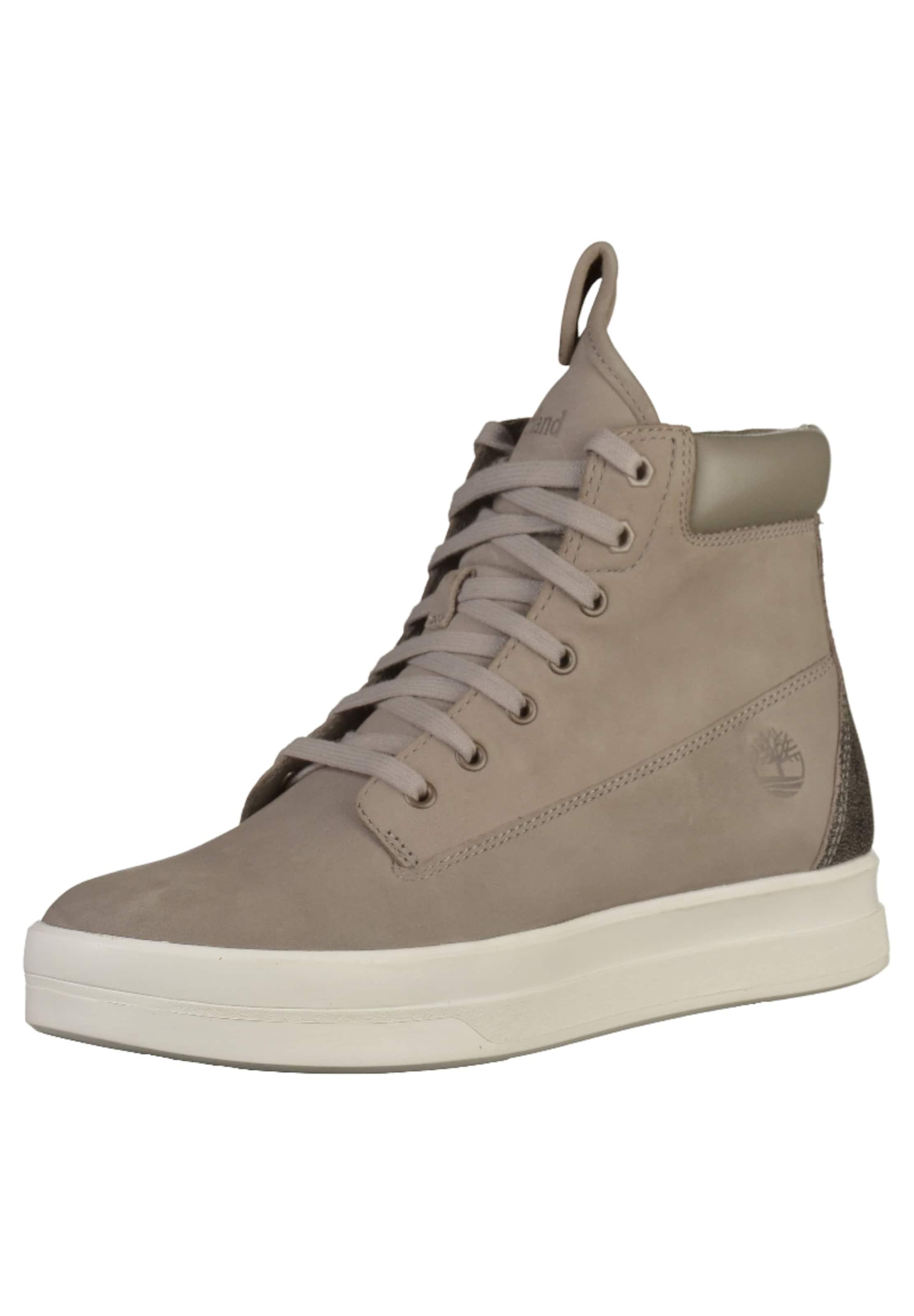 Timberland Chaussures Gris Élevés HJpBN8