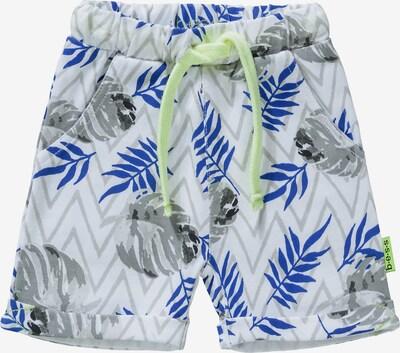 BESS Shorts in grau, Produktansicht