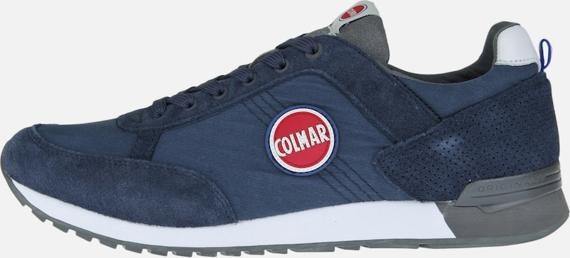 Colmar Sneaker TRAVIS COLORS