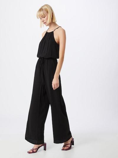 Esprit Collection Jumpsuit in schwarz, Modelansicht