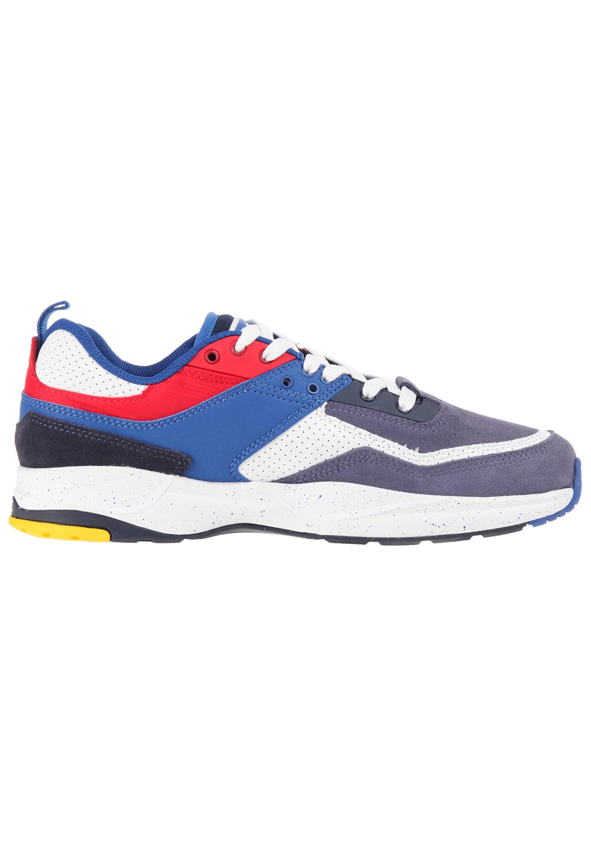 In Sneaker Schwarz BlauViolettblau Weiß Dc Hellrot 'e Shoes tribeka' sQtxhdrC