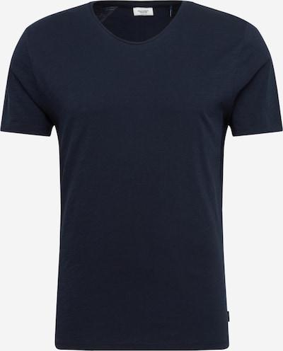 Marc O'Polo DENIM T-Shirt en bleu, Vue avec produit