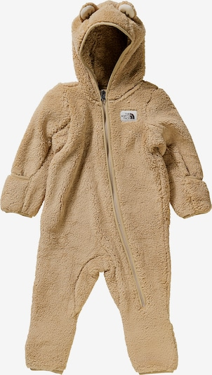 THE NORTH FACE Overall in braun, Produktansicht