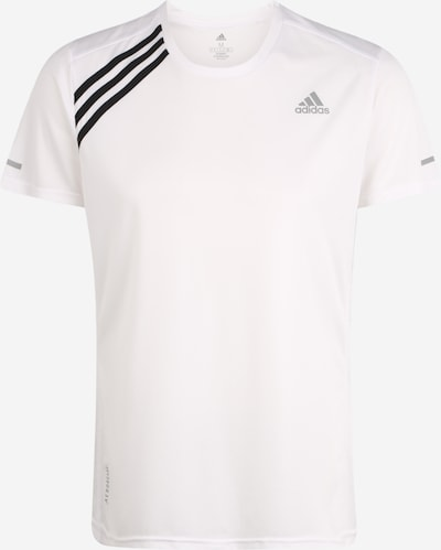 ADIDAS PERFORMANCE Functioneel shirt in de kleur Wit, Productweergave
