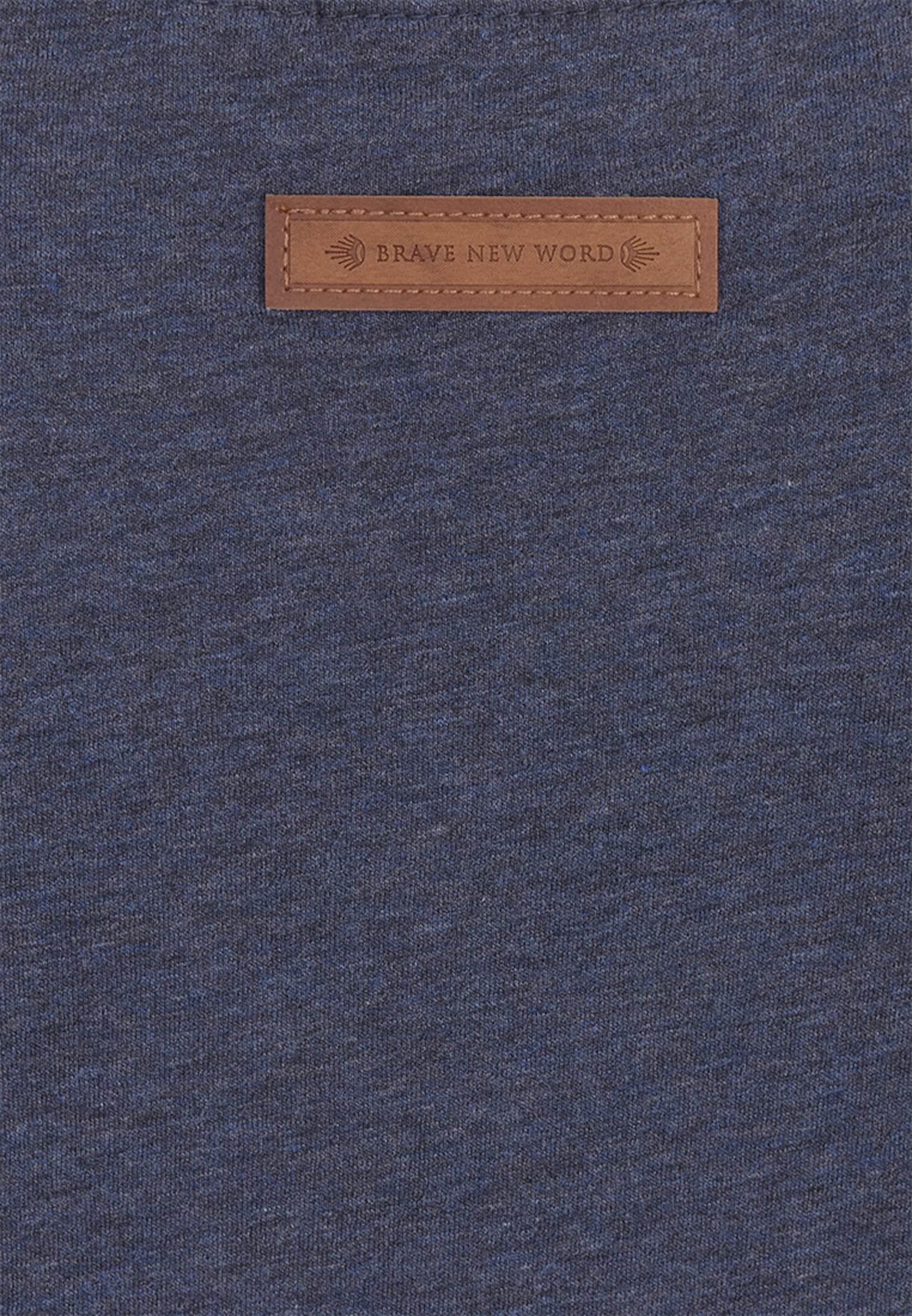 In Nachtblau T shirt Naketano Naketano T hrdsCxtQ