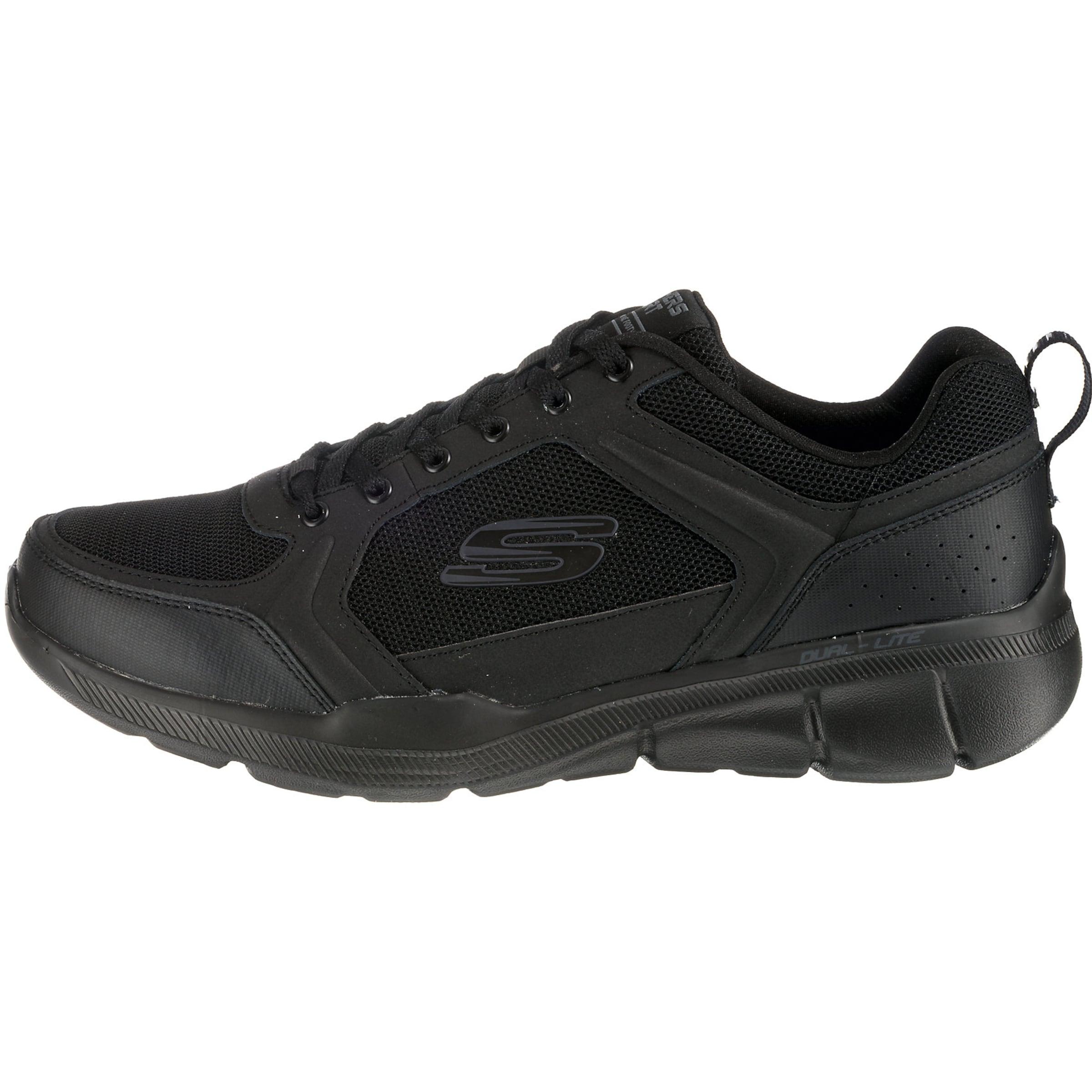 3 Schwarz 0 Skechers In Sneaker Deciment' 'equalizer N8wvmn0O