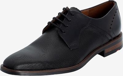 LLOYD Schnürschuh 'NASHVILLE' in schwarz, Produktansicht