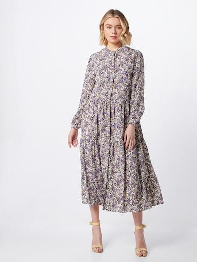 Neo Noir Kleid 'Anny' in lavendel / mischfarben, Modelansicht