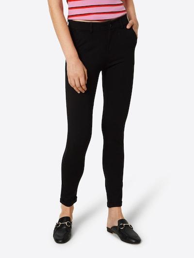 SISTERS POINT Hose in schwarz, Modelansicht