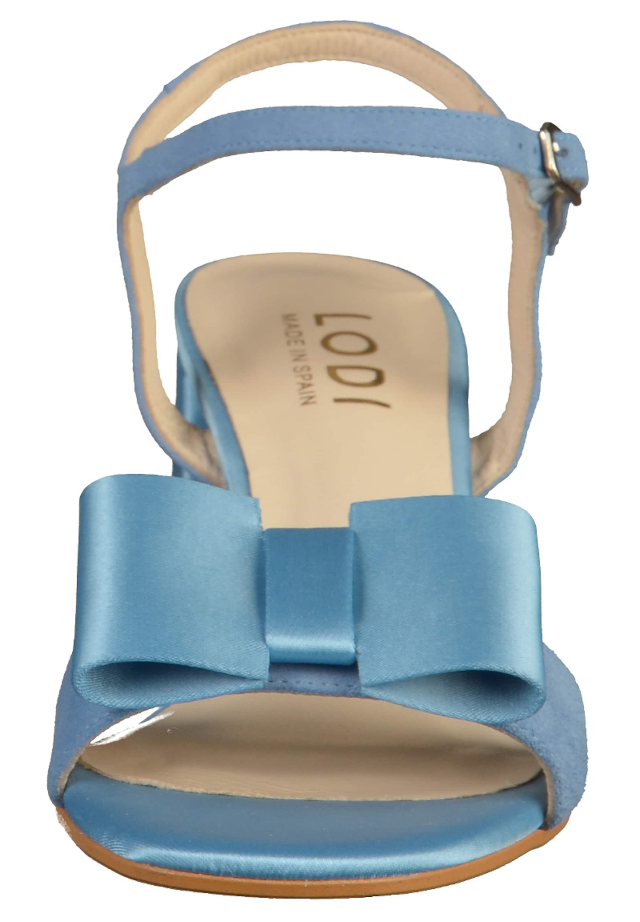 Lodi Sandalen Leder, Textil Bequem, Bequem, Bequem, gut aussehend dde98d