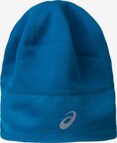 ASICS Beanie in blau, Produktansicht