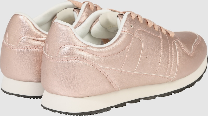 Haltbare Mode billige Schuhe ONLY | Sneaker 'SILLI Schuhe METALLIC' Schuhe Gut getragene Schuhe 'SILLI bdbc90