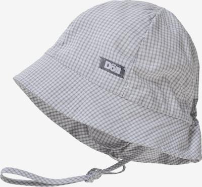 DÖLL Sonnenhut in grau / weiß, Produktansicht
