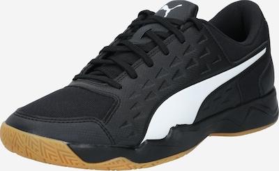 PUMA Sportschoen 'Auriz' in de kleur Zwart / Wit, Productweergave