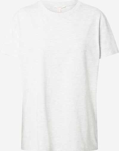 Tricou ESPRIT pe offwhite, Vizualizare produs