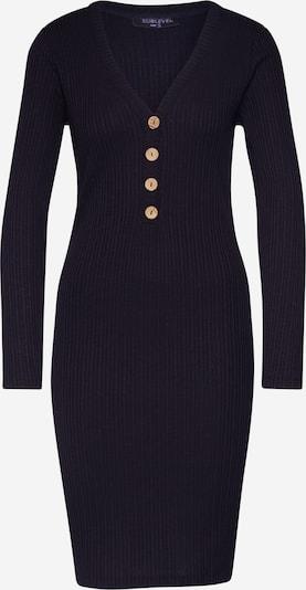 Sublevel Kleid in schwarz, Produktansicht