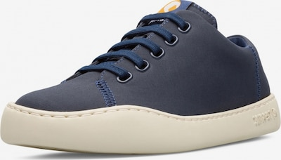 CAMPER Sneaker 'Peu Touring' in marine: Frontalansicht