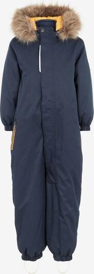 NAME IT Costume fonctionnel 'Snow10' en marine, Vue avec produit