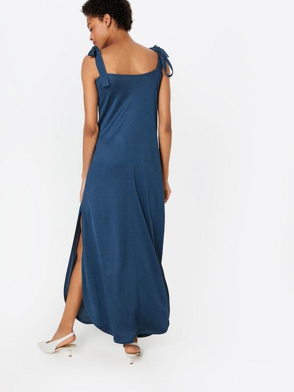 Marine Denham 'beach' En Bleu Robe WD2IeYEH9