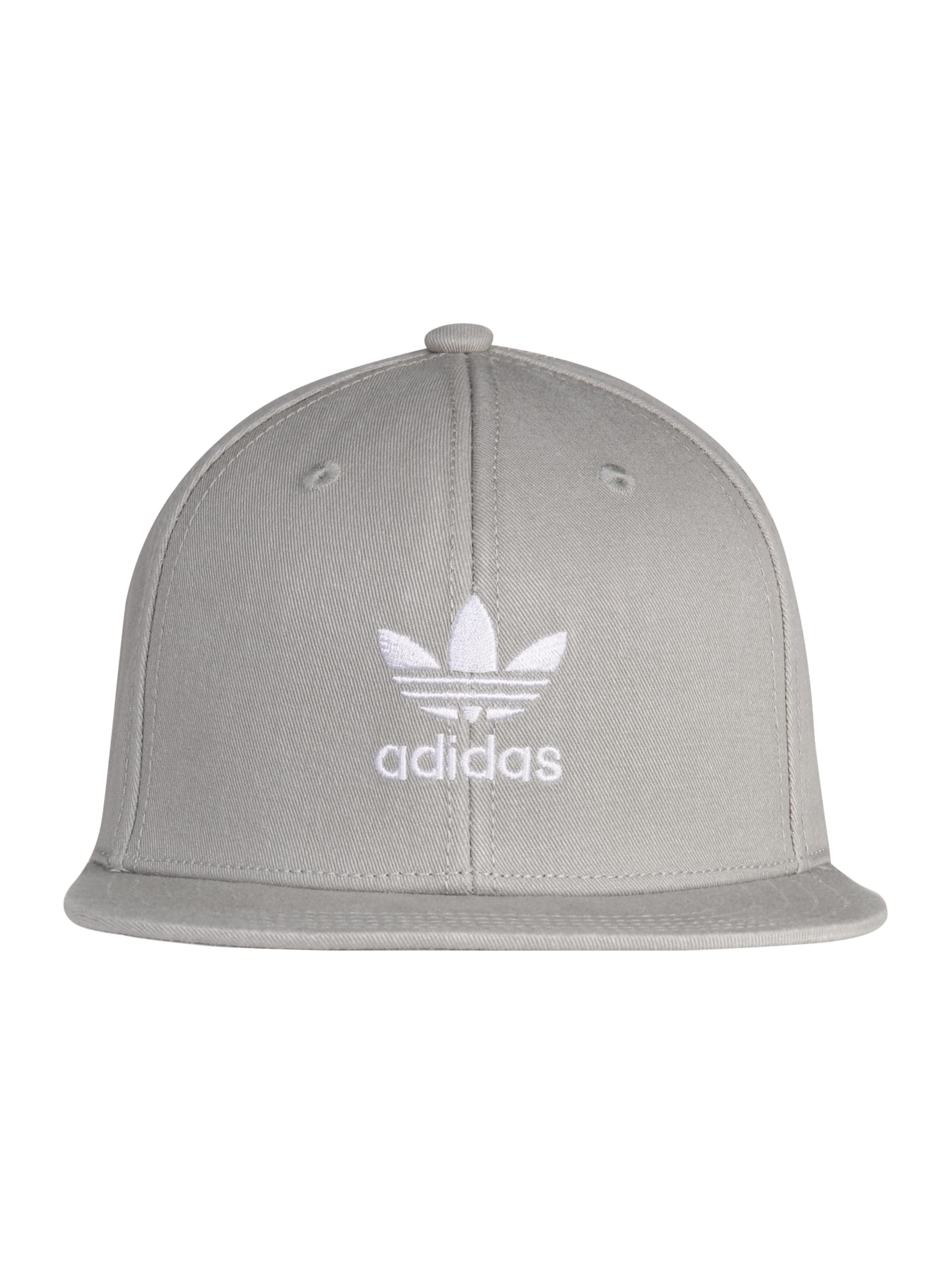 Cap Tre Hellgrau Originals Adidas 'ac Flat' In WH29IYED