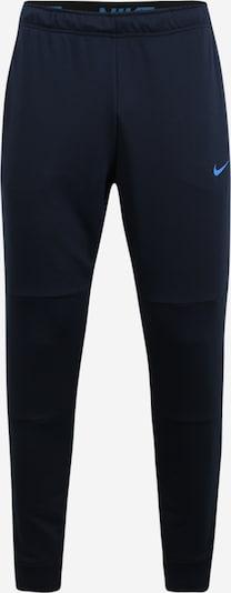 NIKE Sporthose in dunkelblau, Produktansicht