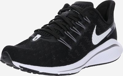 NIKE Buty do biegania 'Air Zoom Vomero 14' w kolorze czarny / białym, Podgląd produktu