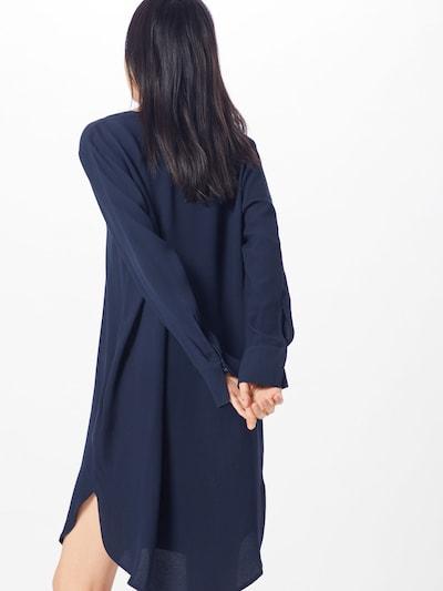 Samsoe Samsoe Sukienka 'Hamill 8325' w kolorze niebieskim: Widok od tyłu
