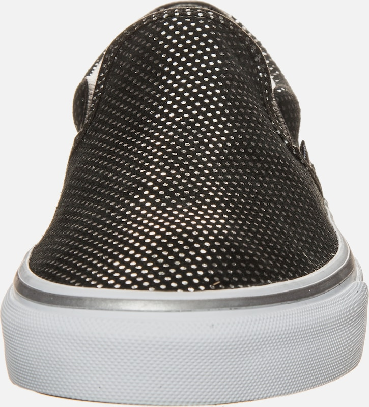 VANS Classic Slip-On Metallic Dots Sneaker Damen