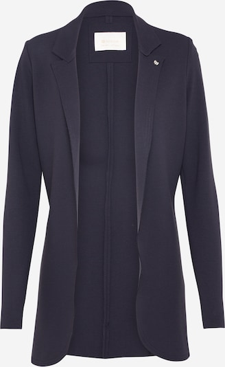 Rich & Royal Sweat Blazer in navy, Produktansicht