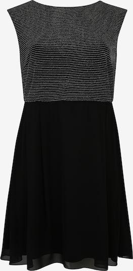 SWING Curve Kleid in schwarz, Produktansicht