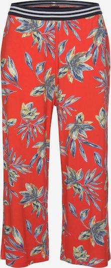 LASCANA Kalhoty - červená / černá, Produkt