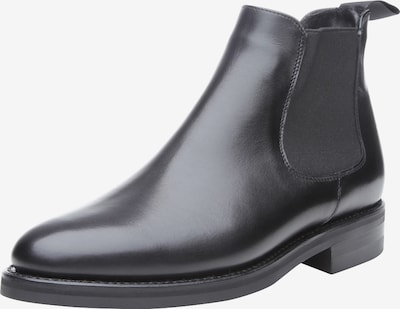 SHOEPASSION Winterboots ' No. 260 ' in schwarz, Produktansicht