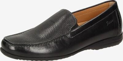 SIOUX Slipper 'Giumelo-701' in schwarz, Produktansicht