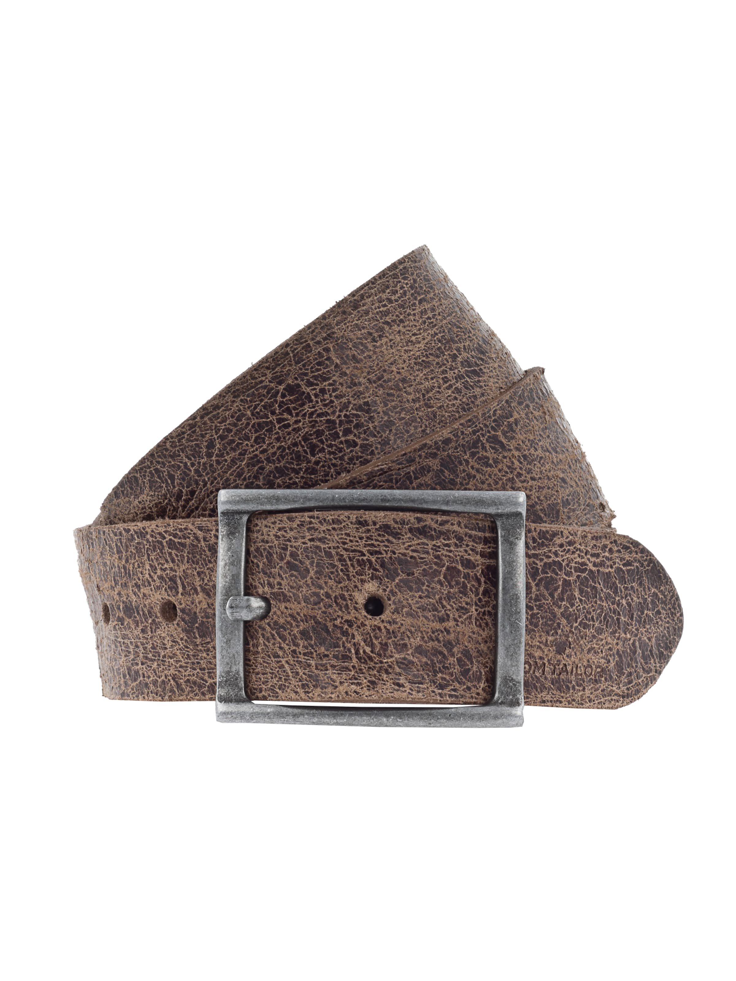 Surface' In WavyCrumpled Cognac Tailor 0cm Gürtel 4 'leather Belt Tom With ul15TJFcK3