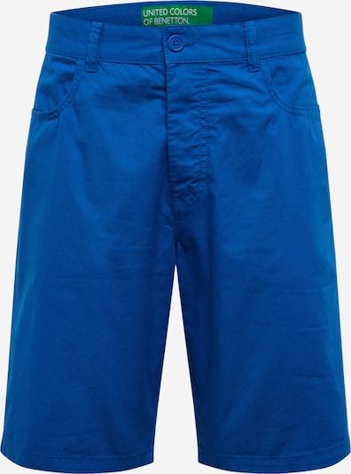 UNITED COLORS OF BENETTON Chinosy w kolorze niebieskim, Podgląd produktu