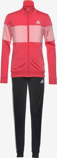 ADIDAS PERFORMANCE Trainingsanzug in pink, Produktansicht
