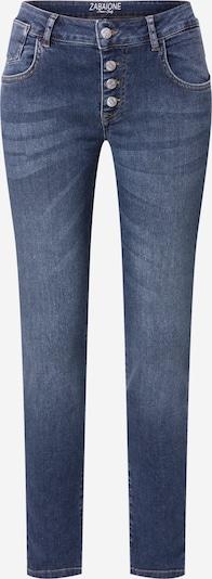 ZABAIONE Džíny 'Kim' - modrá džínovina, Produkt