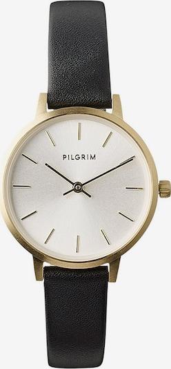 Pilgrim Analog klocka 'Nerine' i guld / svart, Produktvy