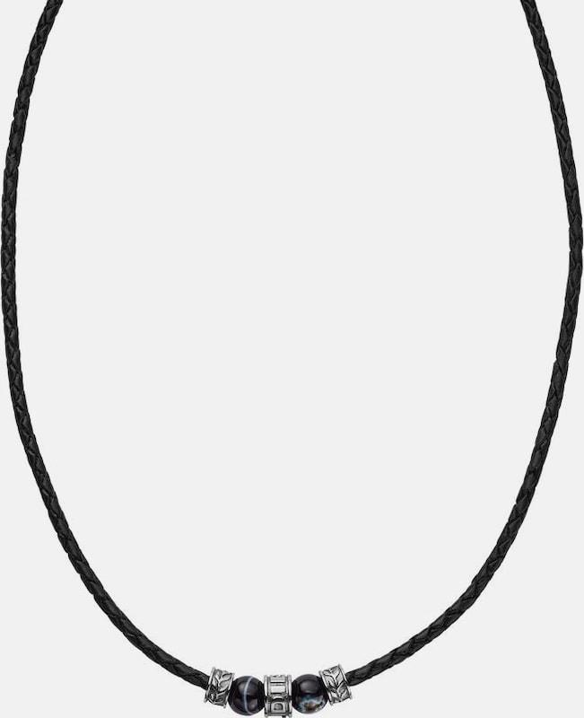 DIESEL Kette mit Anhänger 'SINGLE PENDANT, DX1107040'