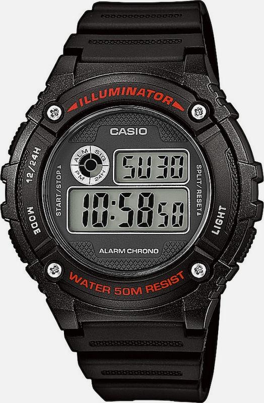 CASIO Chronograph