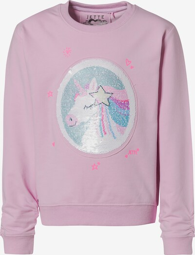 JETTE BY STACCATO Sweatshirt in rosa, Produktansicht