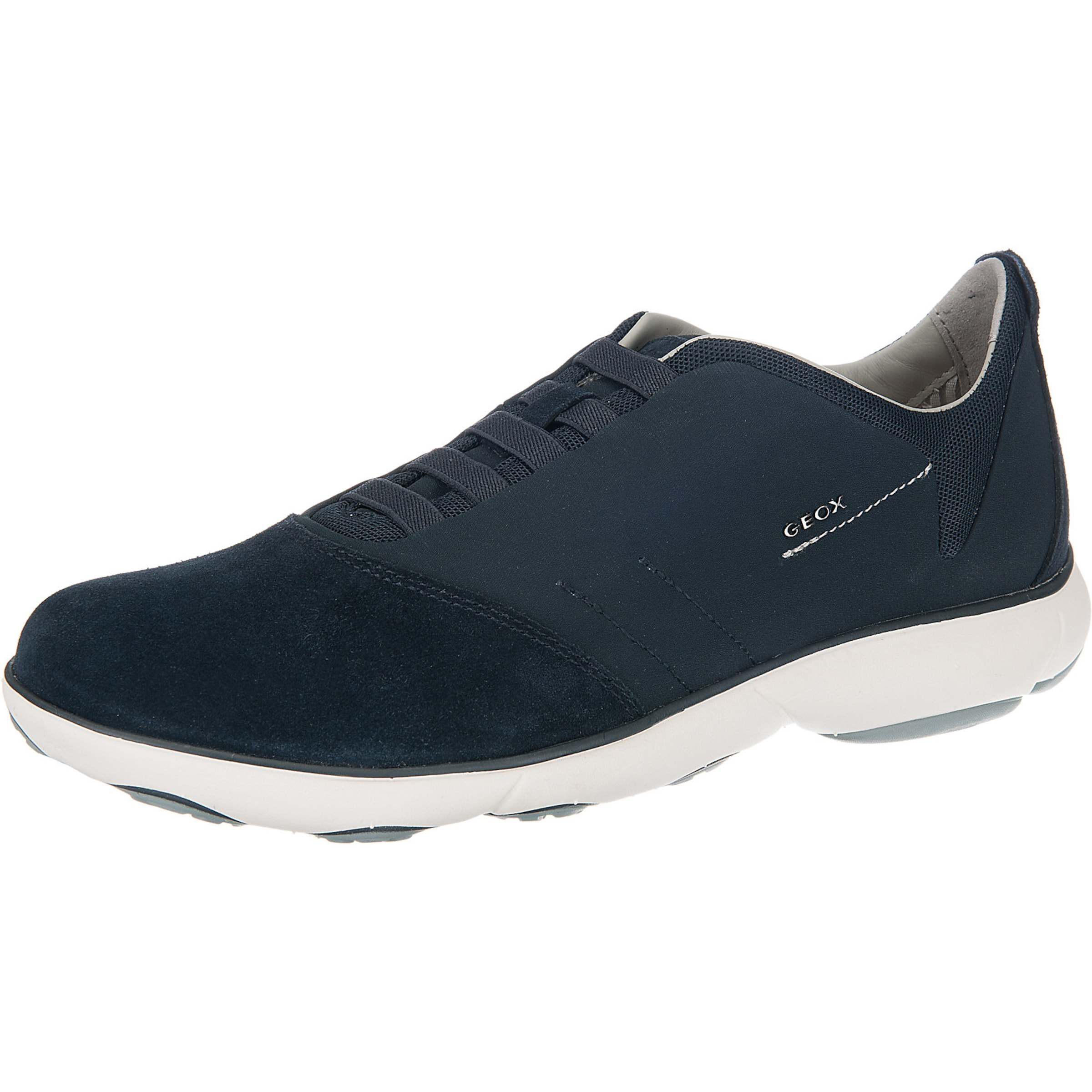 GEOX Nebula Sneakers Günstige und langlebige Schuhe
