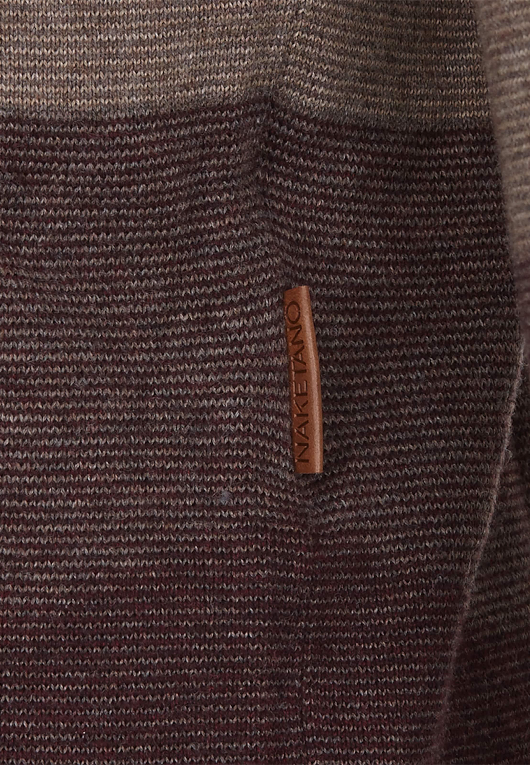 naketano Female Knit Größte Anbieter Verkauf Besten Preise LWEUa